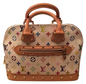 Louis Vuitton Satchel