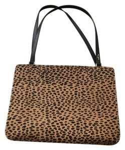 Kate Spade Satchel in Animal Print