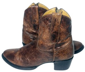 Old Gringo 8 Brown Boots