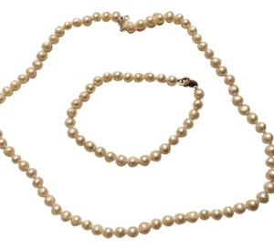 The Essential Pearl Set