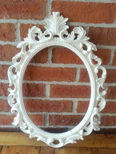 Vintage style picture frame shabby chic frame 61 off - Shabby chic decor for sale ...