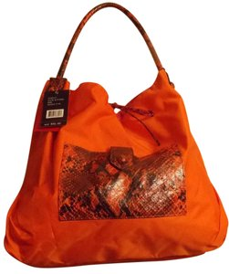 Carlos Falchi Hobo Bag