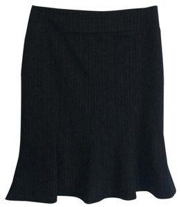 Sharagano Skirt Dark blue