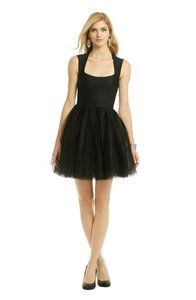 Allison Parris Tulle Dress
