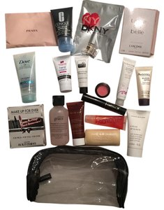 Clinique 17 Piece Deluxe Samples Set