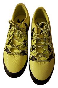 adidas Yellow and black Athletic