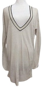Club Monaco Knit Tunic Medium Sweater