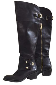 Vince Camuto Dark brown Boots