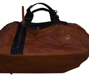 Brown Travel Bag
