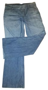 Citizens of Humanity Relaxed Fit Jeans-Medium Wash