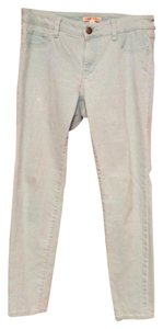 CAbi Non-smoking Home Jeggings-Light Wash