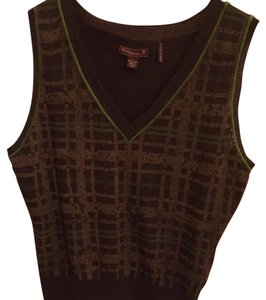 Tommy Bahama Top Brown
