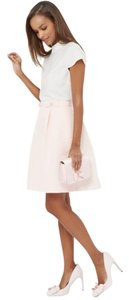 Ted Baker Skirt Baby pink