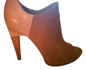 Vince Camuto Nude Boots
