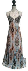 Multi Maxi Dress by Marciano