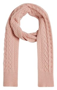 Ann Taylor NEW!! Soft Cable Scarf