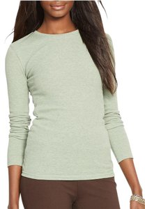 Lauren Ralph Lauren Top Green