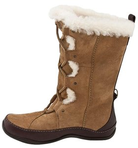 The North Face Winter Brown Boots