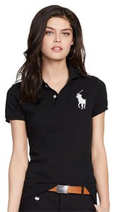Polo Ralph Lauren Top Black