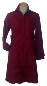 Bandolino Trench Coat