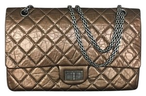 Chanel Classic Quilted Chain Reissue Shoulder Bag