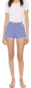 Clover Canyon Mini/Short Shorts Blue