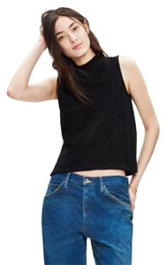 Madewell T Shirt Black