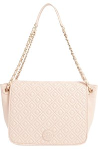 Tory Burch Marion Quilting Quilted Shoulder Bag