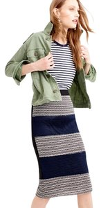 J.Crew J. Crew Military Relaxed Military Jacket