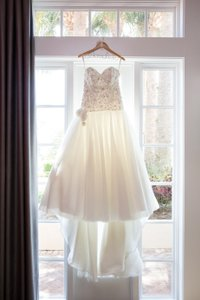 Alfred Angelo 2528 Wedding Dress