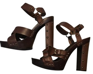ALDO Light brown Sandals