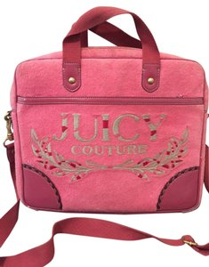 Juicy Couture Juicy Laptop Computer Laptop Bag