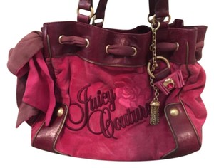Juicy Couture Juicy Juicy Couture] Handbag Shoulder Bag