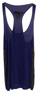 Isabel Lu Top Blue