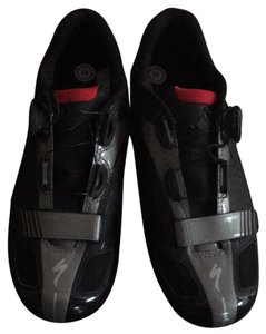 Specialized Black Athletic