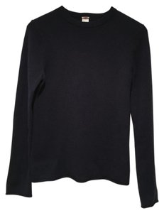J.Crew Fitted Soft Casual Sweater