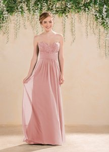 Jasmine Bridal Misty Pink B2 Jasmine B183015 Dress
