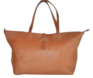Salvatore Ferragamo New Without Tags Bice Tote in Brown