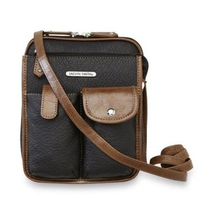 Jaclyn Smith Cross Body Bag