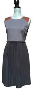 Walter by Walter Baker Midi Pleats New Dress