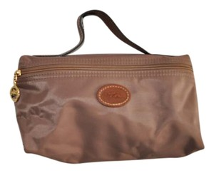 Longchamp La Pliage Brown Travel Bag