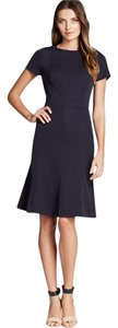 Tory Burch short dress Navy Alice + Olivia on Tradesy