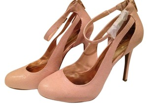 Jennifer Lopez Blush Pumps