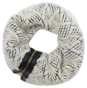 Club Monaco Wool Neck Warmer Snood