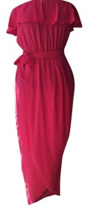 Pink Maxi Dress by Amanda Uprichard