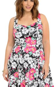Torrid short dress Multi on Tradesy