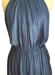 Azure Blue Maxi Dress by Ann Taylor LOFT