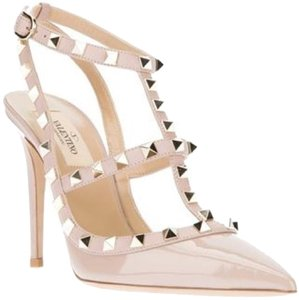 Valentino Powder Pumps