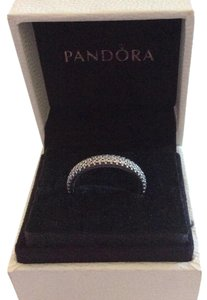 PANDORA Pandora Inspiration Within Silver Ring size 58 / 8.5