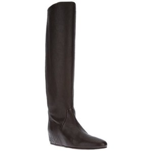 Lanvin Dark Brown Boots